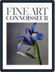 Fine Art Connoisseur (Digital) Subscription March 1st, 2020 Issue