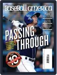 Baseball America (Digital) Subscription January 27th, 2015 Issue
