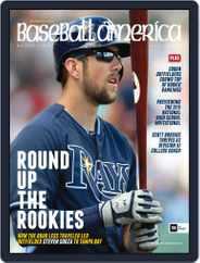 Baseball America (Digital) Subscription March 27th, 2015 Issue