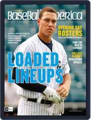Baseball America (Digital) Subscription April 24th, 2015 Issue