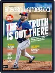 Baseball America (Digital) Subscription May 8th, 2015 Issue