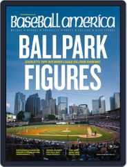 Baseball America (Digital) Subscription May 22nd, 2015 Issue