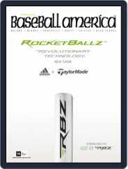 Baseball America (Digital) Subscription June 19th, 2015 Issue