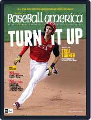 Baseball America (Digital) Subscription July 31st, 2015 Issue