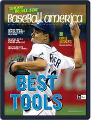 Baseball America (Digital) Subscription August 14th, 2015 Issue