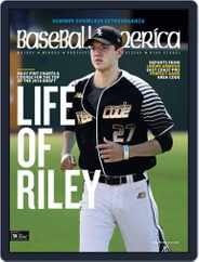 Baseball America (Digital) Subscription September 11th, 2015 Issue