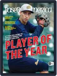 Baseball America (Digital) Subscription September 25th, 2015 Issue