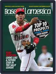 Baseball America (Digital) Subscription October 9th, 2015 Issue