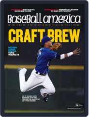 Baseball America (Digital) Subscription November 20th, 2015 Issue