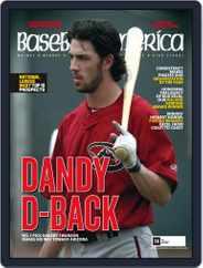 Baseball America (Digital) Subscription December 11th, 2015 Issue