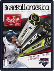 Baseball America (Digital) Subscription January 15th, 2016 Issue