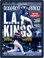 Baseball America (Digital) Subscription February 26th, 2016 Issue