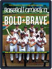 Baseball America (Digital) Subscription April 8th, 2016 Issue