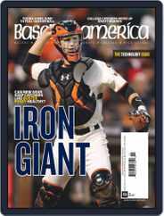 Baseball America (Digital) Subscription May 6th, 2016 Issue