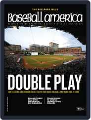 Baseball America (Digital) Subscription May 20th, 2016 Issue
