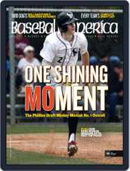 Baseball America (Digital) Subscription July 1st, 2016 Issue