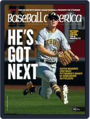 Baseball America (Digital) Subscription January 13th, 2017 Issue