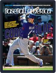Baseball America (Digital) Subscription January 27th, 2017 Issue