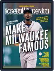Baseball America (Digital) Subscription April 7th, 2017 Issue