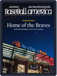 Baseball America (Digital) Subscription May 12th, 2017 Issue