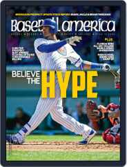 Baseball America (Digital) Subscription July 21st, 2017 Issue