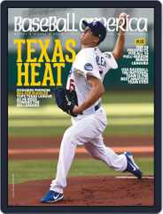 Baseball America (Digital) Subscription October 6th, 2017 Issue