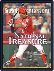 Baseball America (Digital) Subscription November 3rd, 2017 Issue
