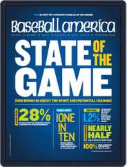 Baseball America (Digital) Subscription December 11th, 2017 Issue