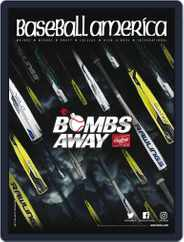 Baseball America (Digital) Subscription December 22nd, 2017 Issue