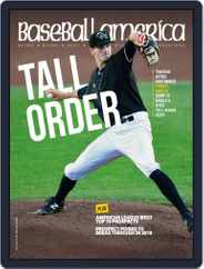 Baseball America (Digital) Subscription January 26th, 2018 Issue