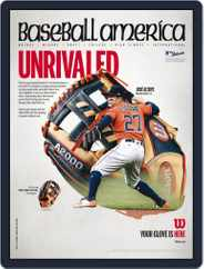 Baseball America (Digital) Subscription March 9th, 2018 Issue