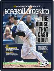 Baseball America (Digital) Subscription April 6th, 2018 Issue