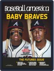 Baseball America (Digital) Subscription August 3rd, 2018 Issue