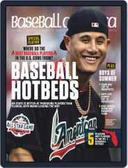 Baseball America (Digital) Subscription September 7th, 2018 Issue