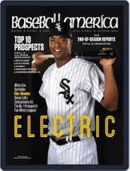 Baseball America (Digital) Subscription October 5th, 2018 Issue