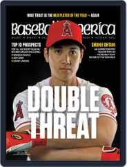 Baseball America (Digital) Subscription October 19th, 2018 Issue