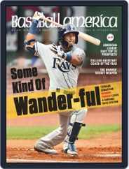 Baseball America (Digital) Subscription November 2nd, 2018 Issue