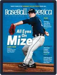 Baseball America (Digital) Subscription November 16th, 2018 Issue