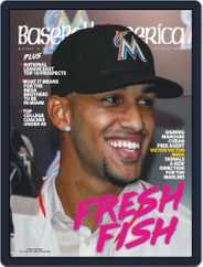 Baseball America (Digital) Subscription December 21st, 2018 Issue