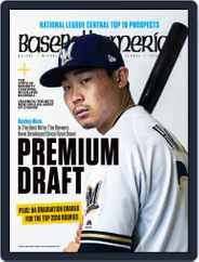 Baseball America (Digital) Subscription January 4th, 2019 Issue