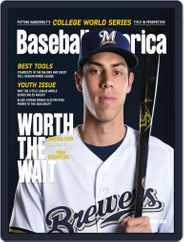 Baseball America (Digital) Subscription August 1st, 2019 Issue