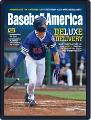Baseball America (Digital) Subscription October 1st, 2019 Issue
