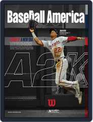 Baseball America (Digital) Subscription March 1st, 2020 Issue