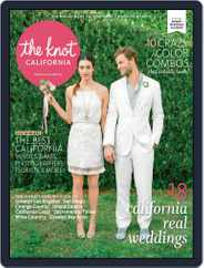 The Knot California (Digital) Subscription May 1st, 2015 Issue