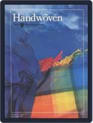 Handwoven (Digital) Subscription September 1st, 1981 Issue