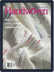Handwoven (Digital) Subscription January 1st, 1998 Issue