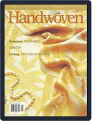 Handwoven (Digital) Subscription May 1st, 1998 Issue