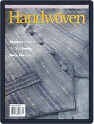 Handwoven (Digital) Subscription September 1st, 1998 Issue