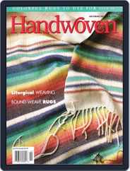 Handwoven (Digital) Subscription November 1st, 1998 Issue
