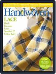 Handwoven (Digital) Subscription May 1st, 2003 Issue